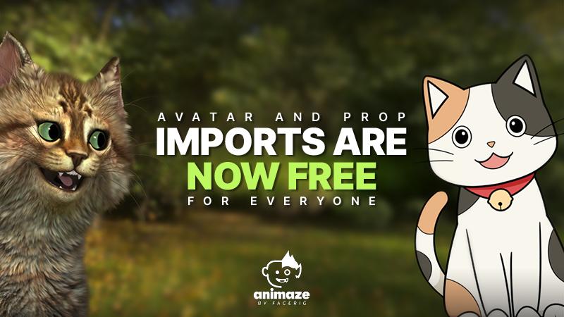 free-imports