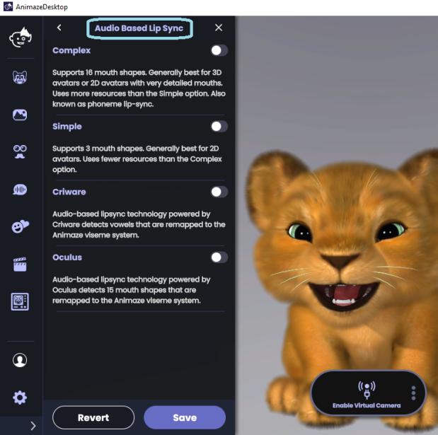 Animaze FAQ   Learn how to use Animaze by Facerig