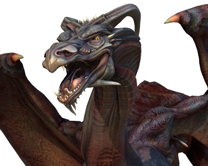 Ardalys original Holotech Studios avatar