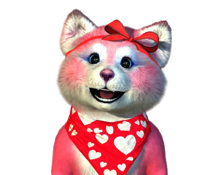 FiFi Holotech original avatar