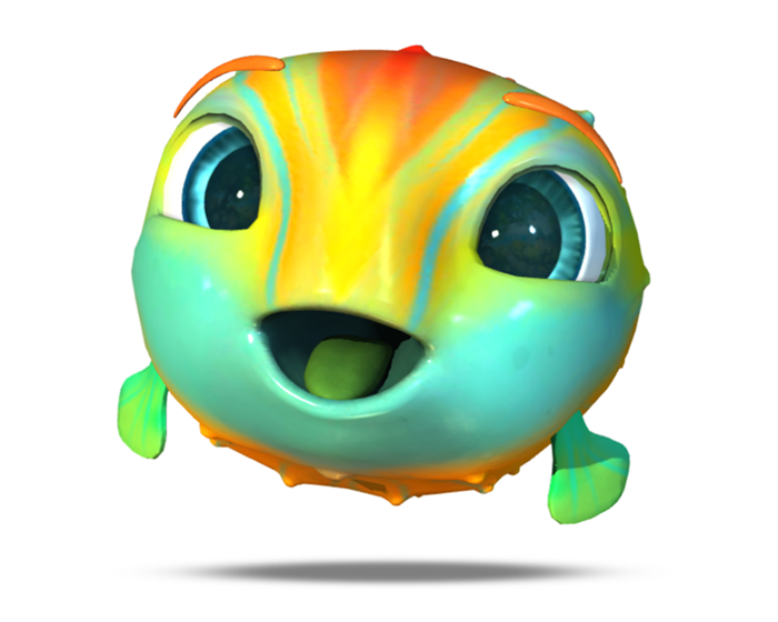 Peter the Fish Holotech original avatar