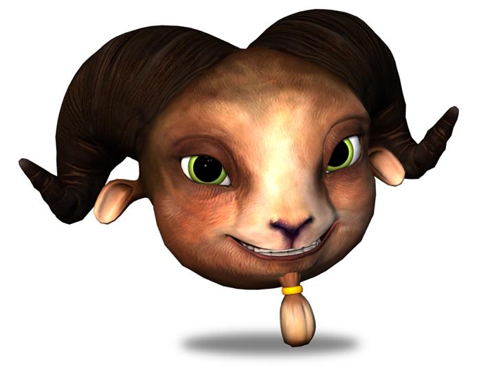 John the Rambo Holotech original avatar