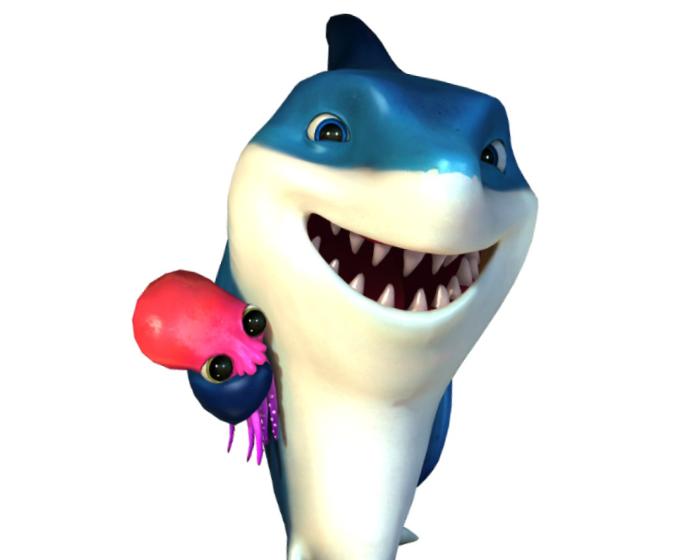 Bruce Chumpster Original Holotech avatar
