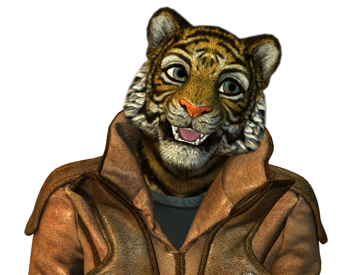 Taj Holotech original avatar
